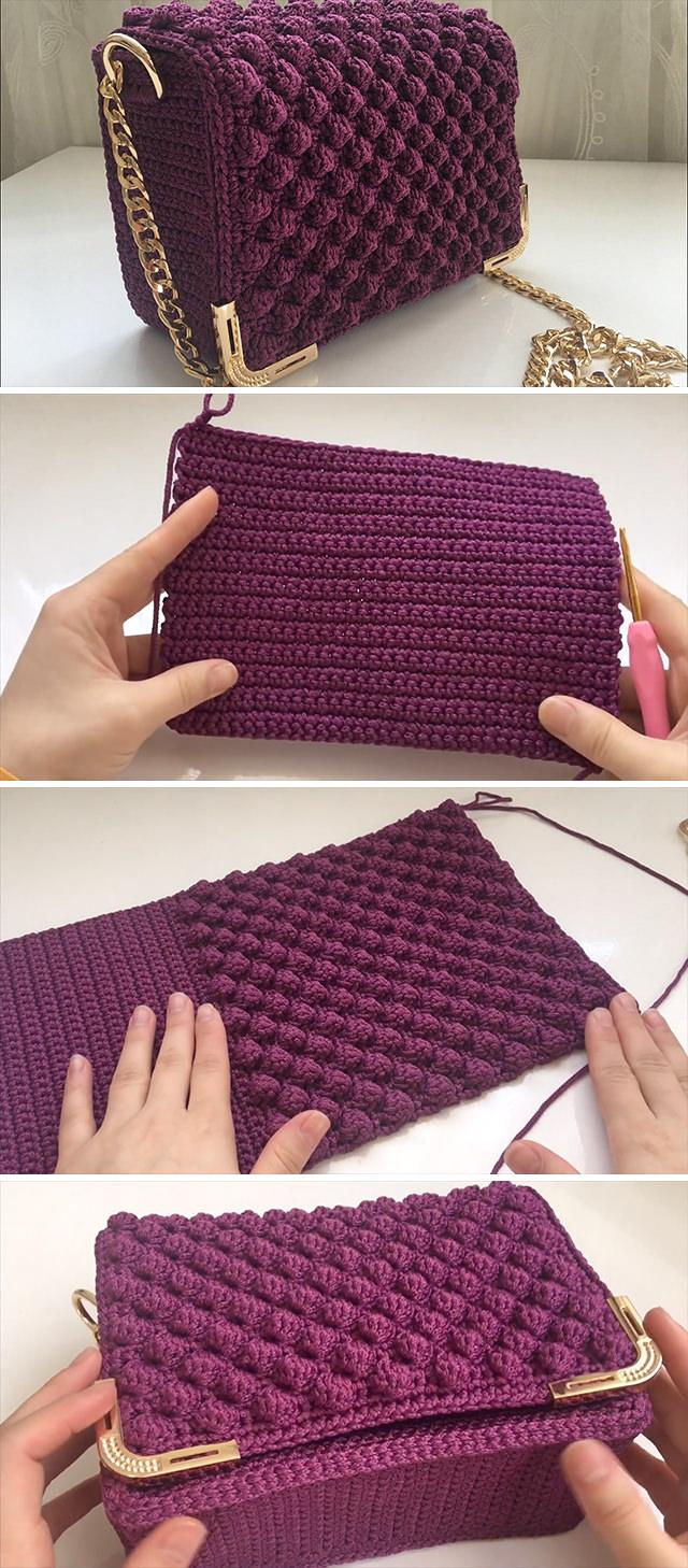 crochet stitches tutorial youtube