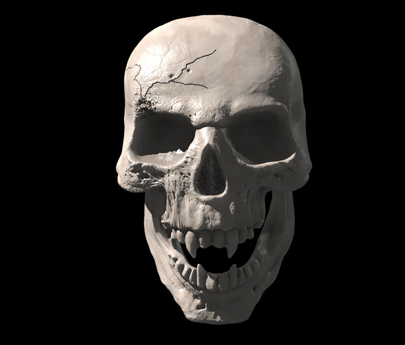 cinema 4d sculpting tutorial