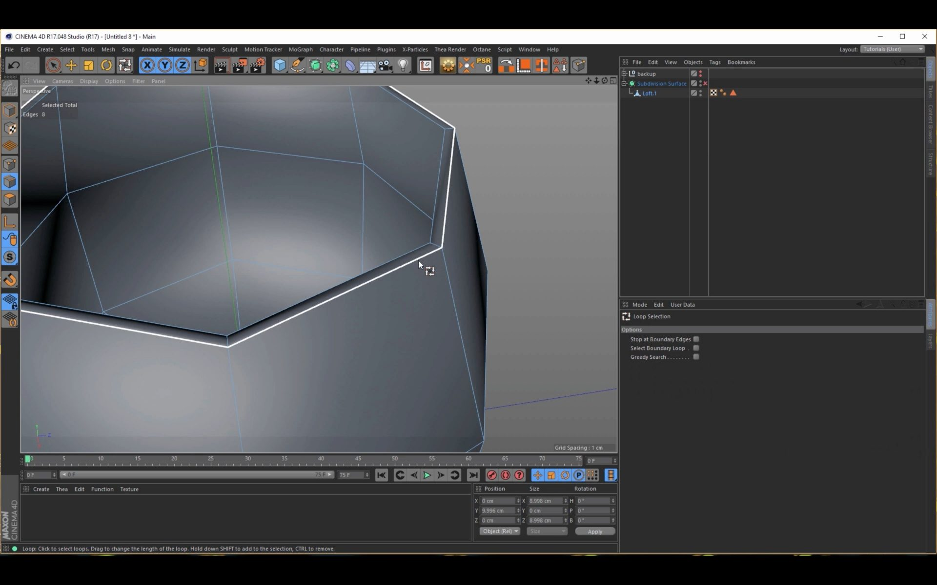 cinema 4d tutorial net