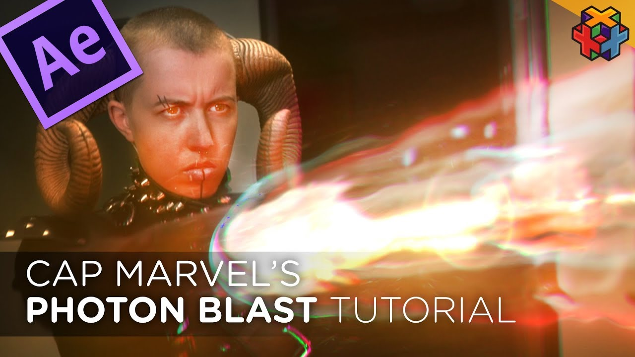 after effects blast tutorial