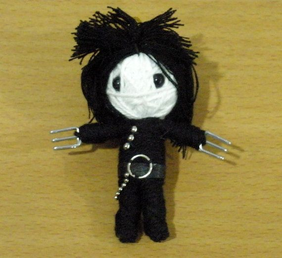 string voodoo doll tutorial