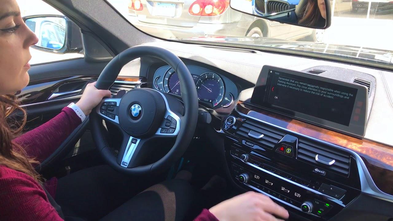 parallel parking video tutorial