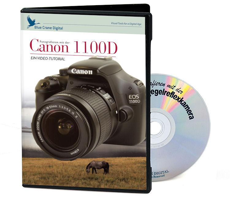 canon 1100d tutorial pdf