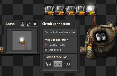 factorio circuit network tutorial