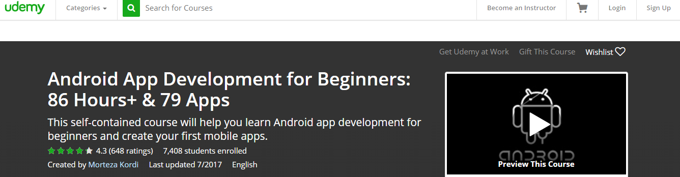 android eclipse tutorial for beginners