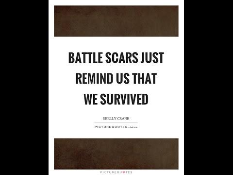 battle scars piano tutorial