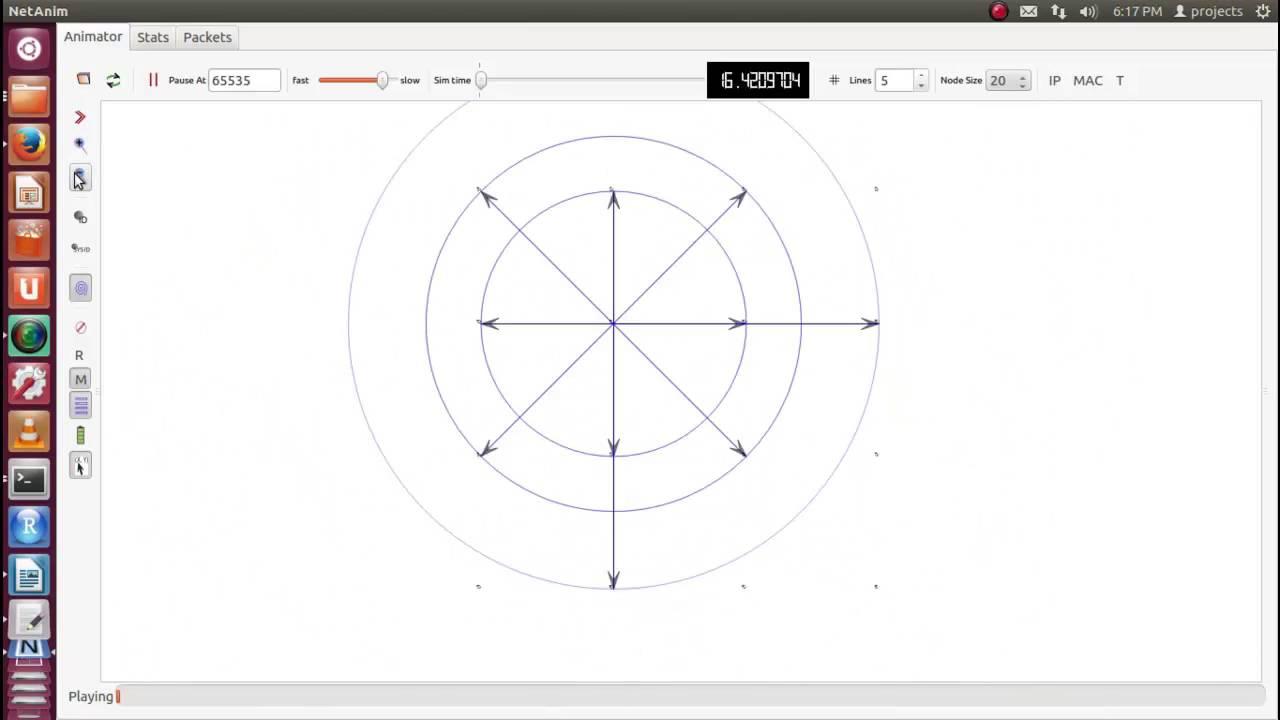 zigbee mesh network tutorial
