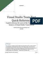 vsts performance testing tutorial pdf