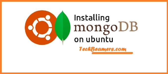mongodb step by step tutorial