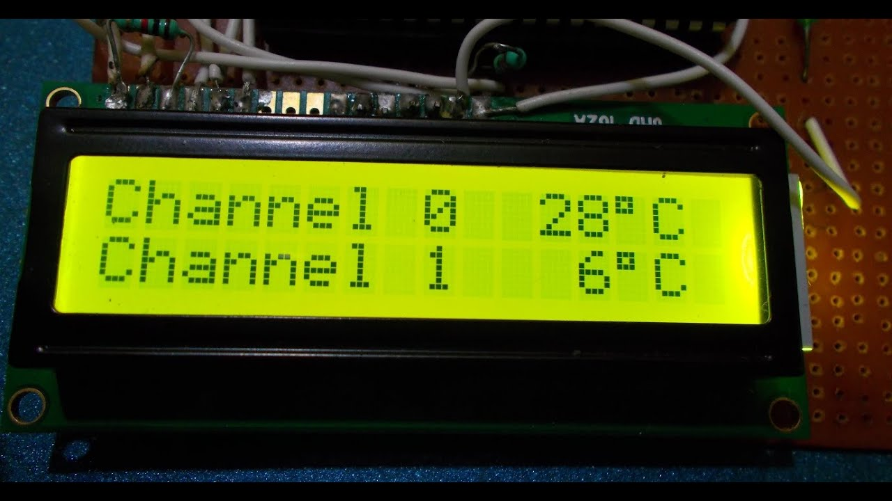 pid temperature controller tutorial