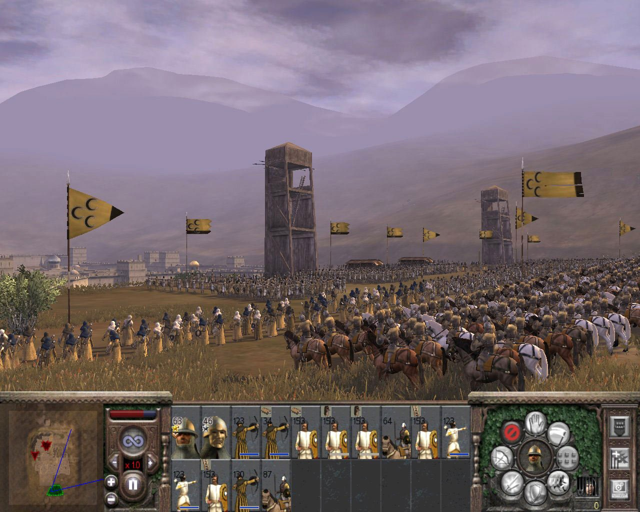 total war medieval 2 tutorial
