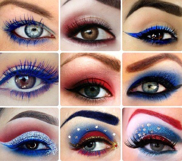 wonder woman makeup tutorial 2017