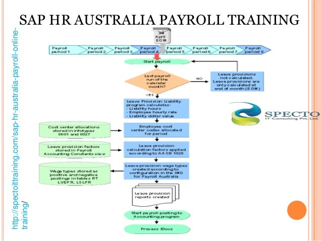 sap hcm payroll tutorial