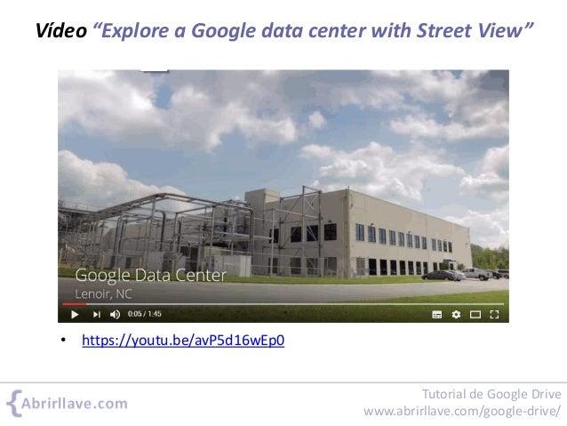 data center tutorial pdf