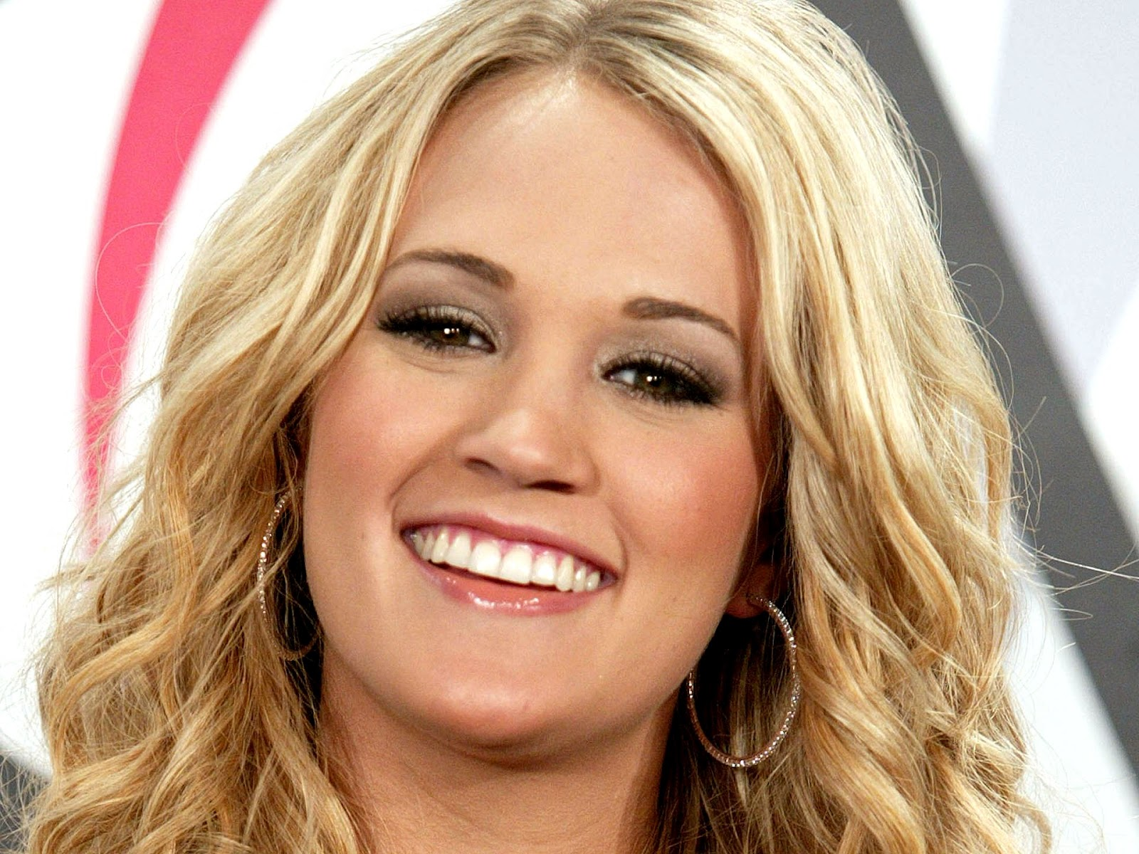 carrie underwood hair tutorial