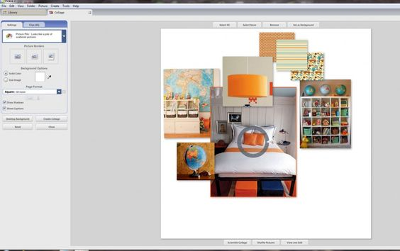 how to use picasa 3 tutorial