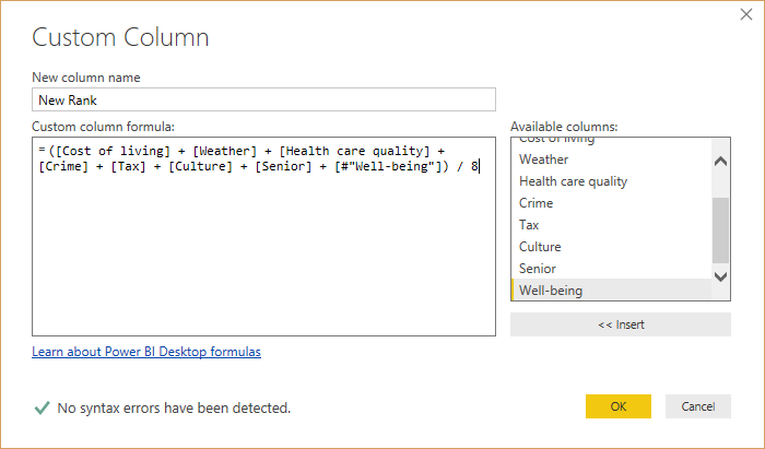 power bi designer tutorial