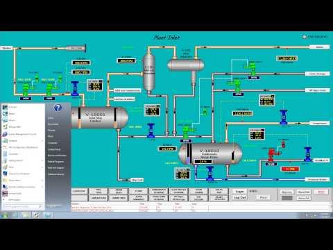 hysys dynamic simulation tutorial pdf