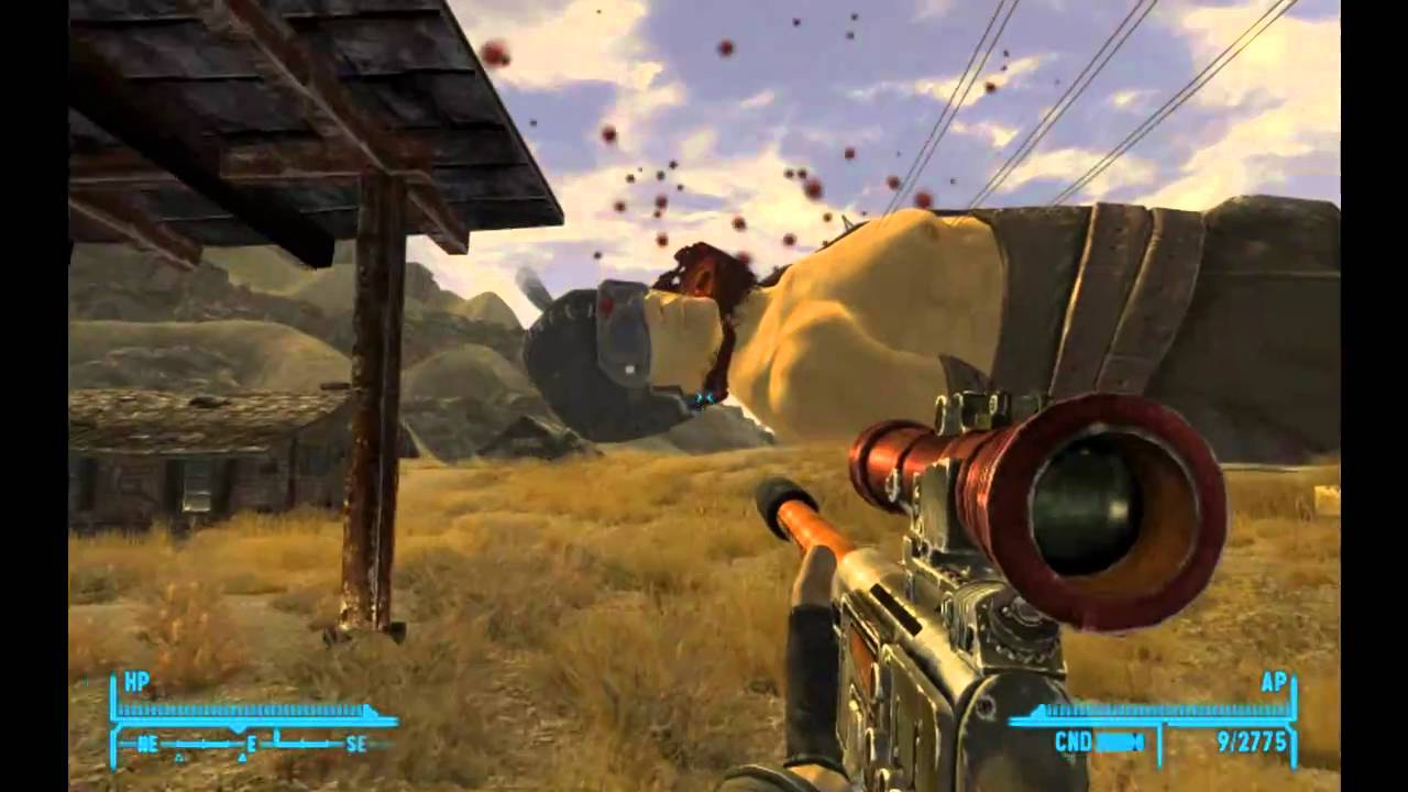 fallout new vegas hacking tutorial