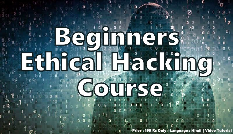 cyber security tutorial for beginners