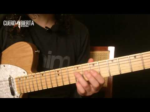 metallica nothing else matters tutorial