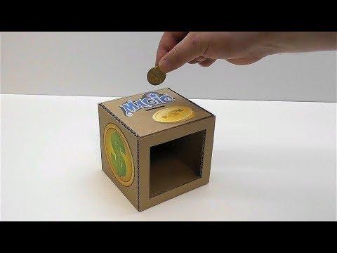 lego combination safe tutorial