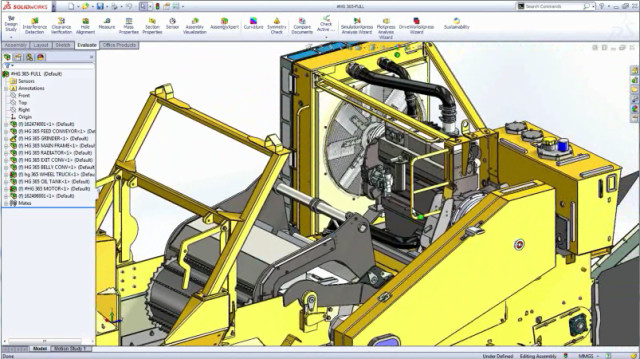 solidworks fea tutorial pdf