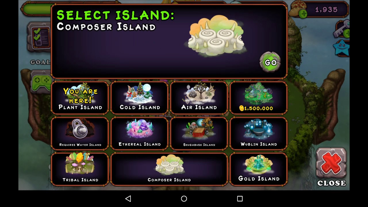 my singing monsters composer island song tutorial
