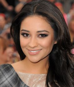 shay mitchell hair tutorial