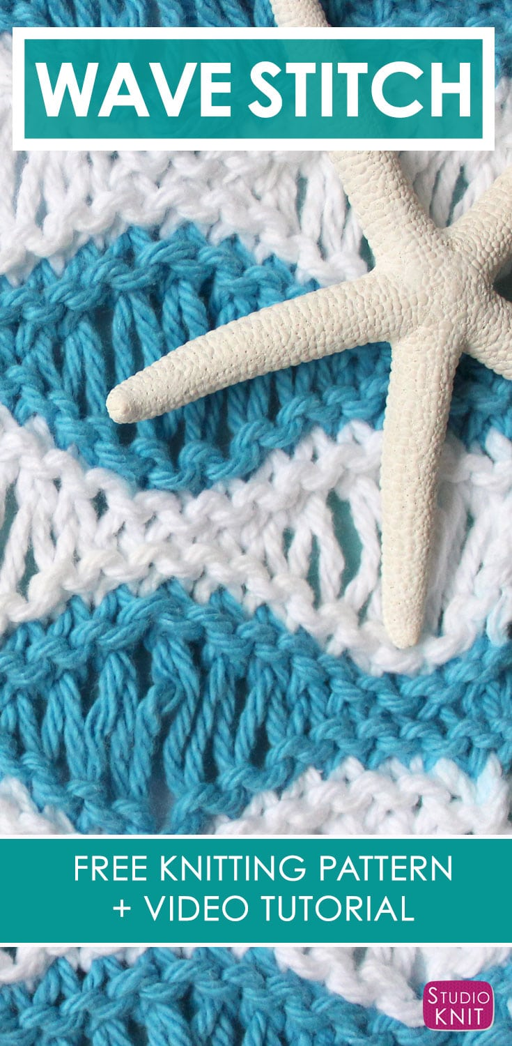 knitting video tutorial free download