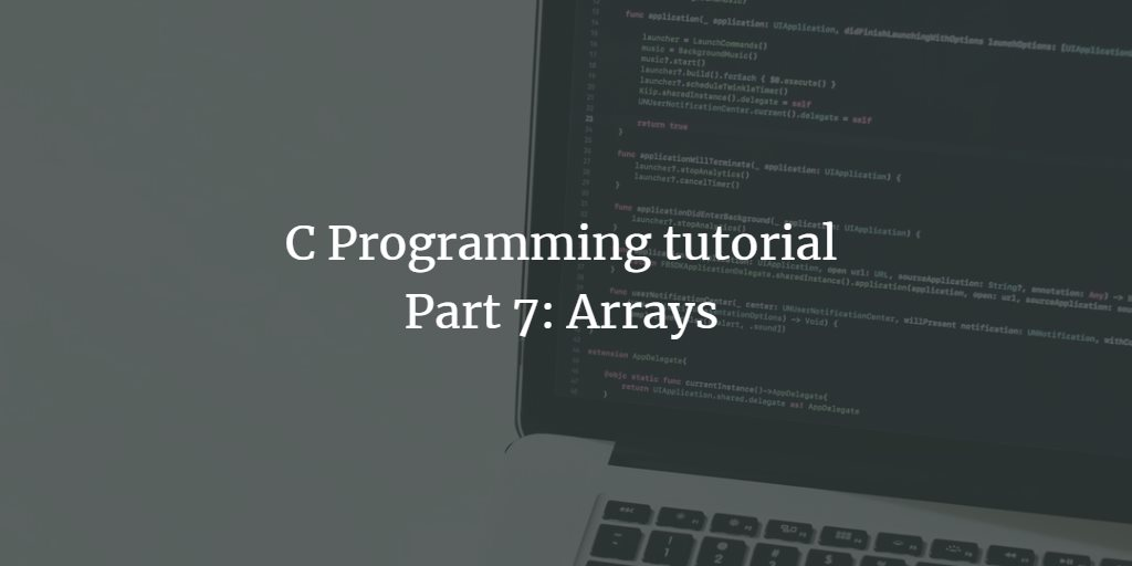 c programming in linux tutorial