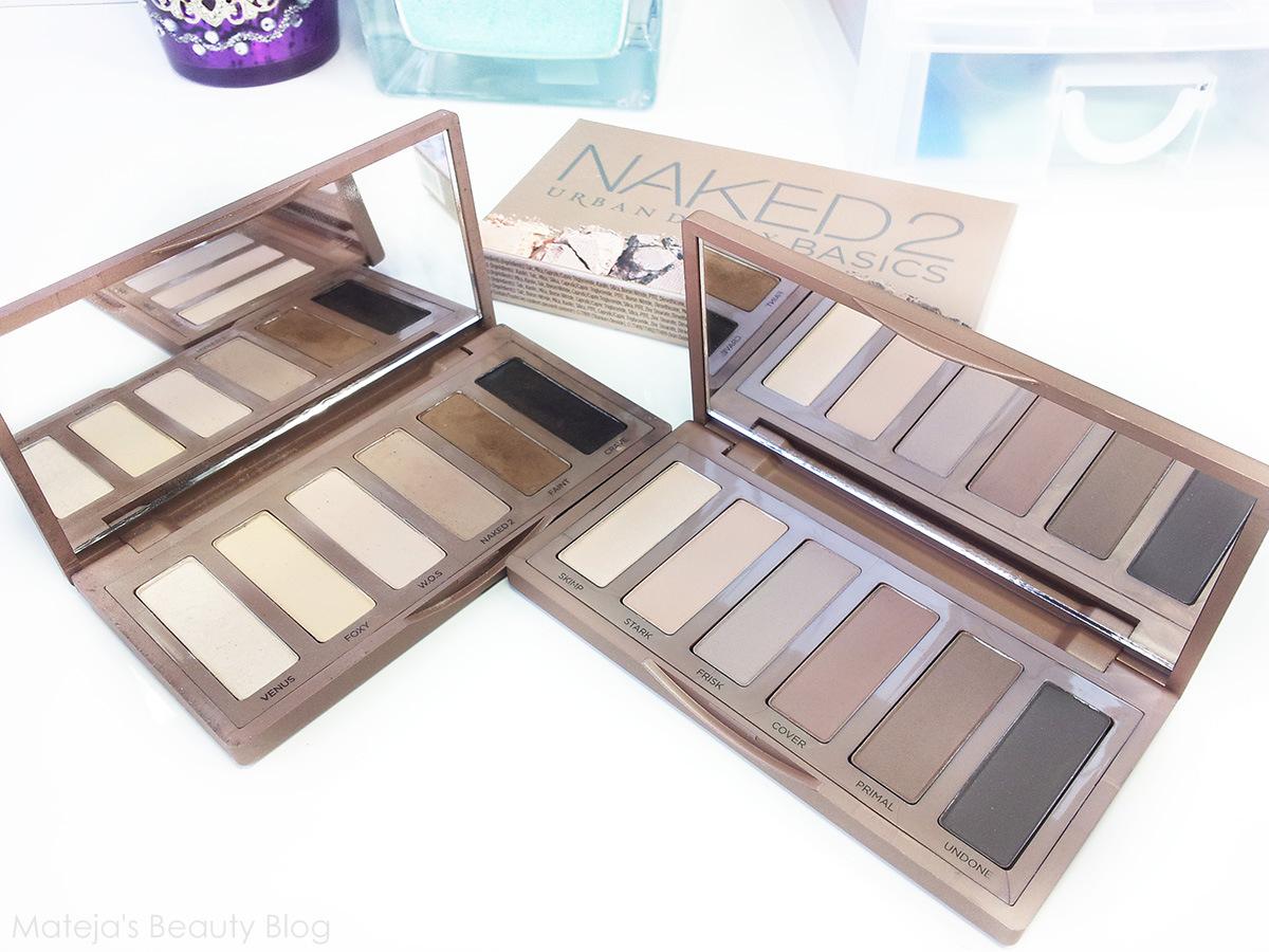 naked palette 1 tutorial