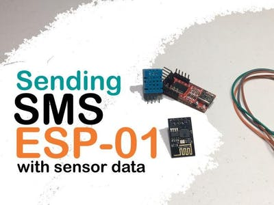 esp8266 wifi module tutorial