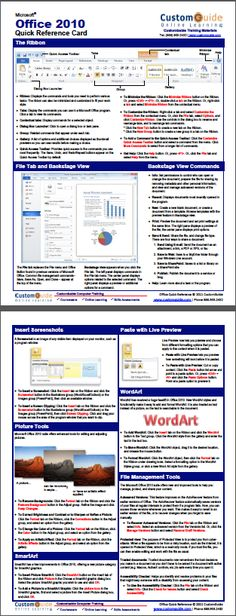 microsoft office tutorial pdf