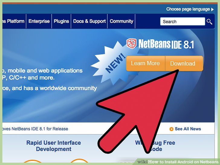 netbeans tutorial for beginners