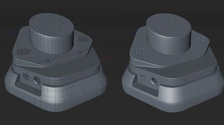cinema 4d basic modeling tutorial