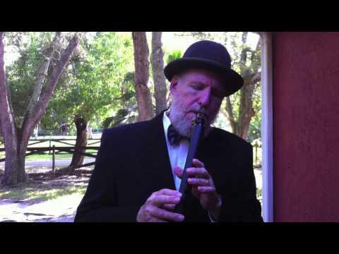 careless whisper saxophone tutorial