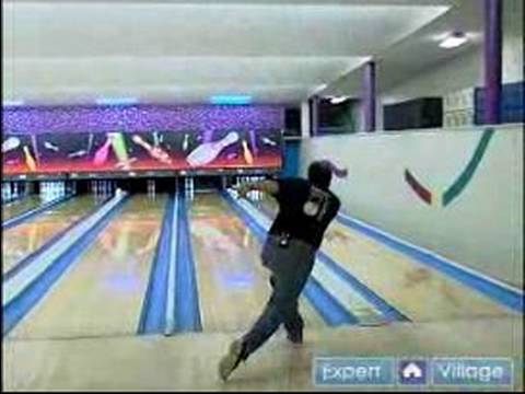 bowling tutorial for beginners