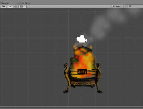 unity particle effects tutorial