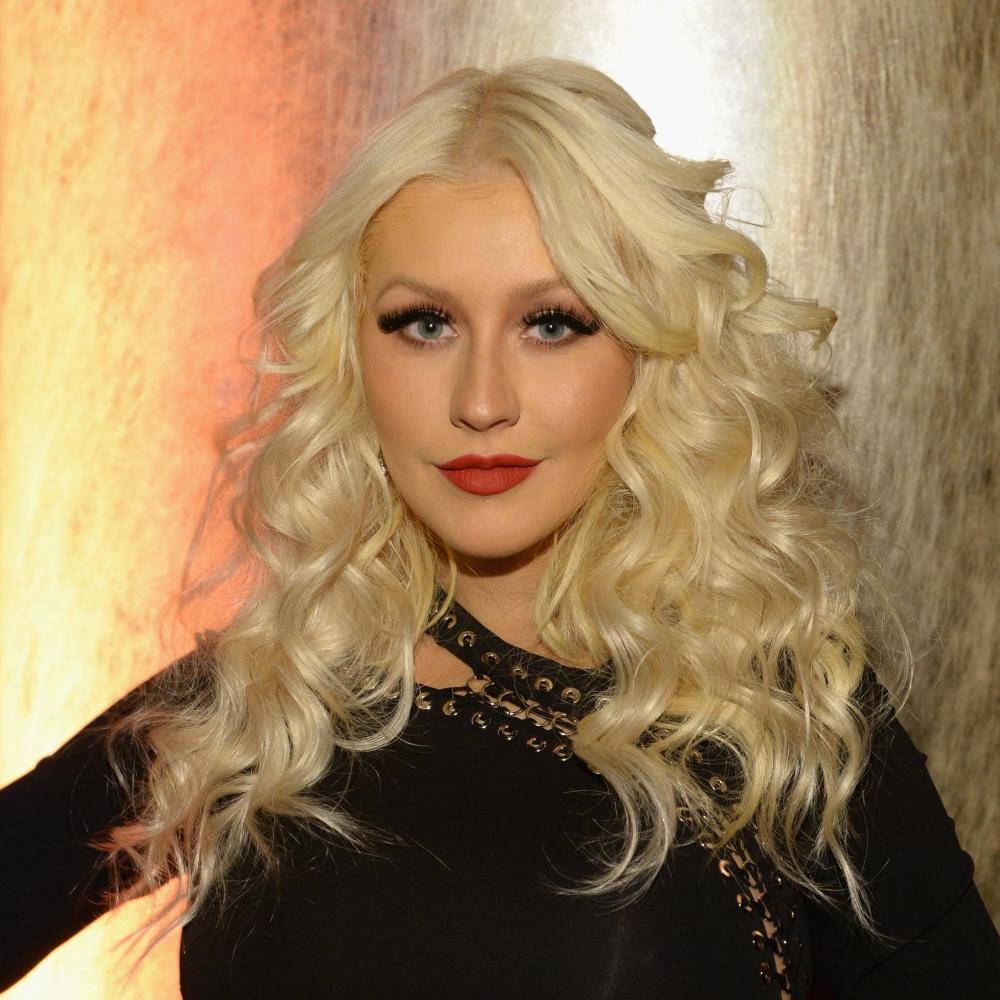 christina aguilera burlesque makeup tutorial