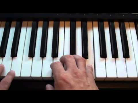 twilight theme song piano tutorial