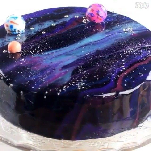 olga noskova cake tutorial