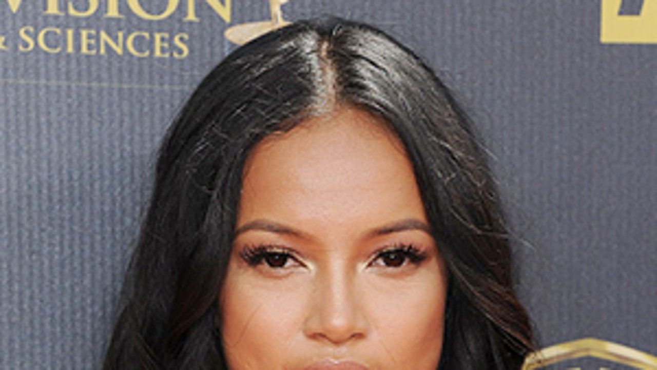 karrueche tran makeup tutorial