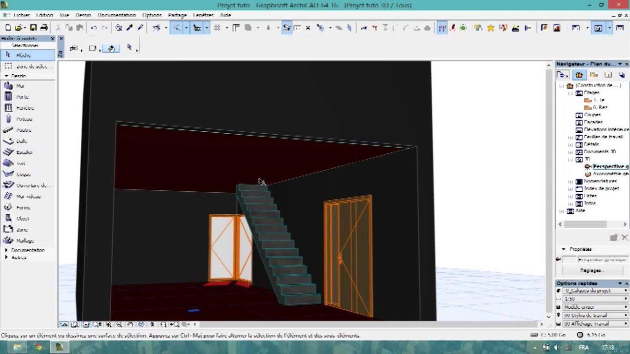 archicad 19 tutorial pdf