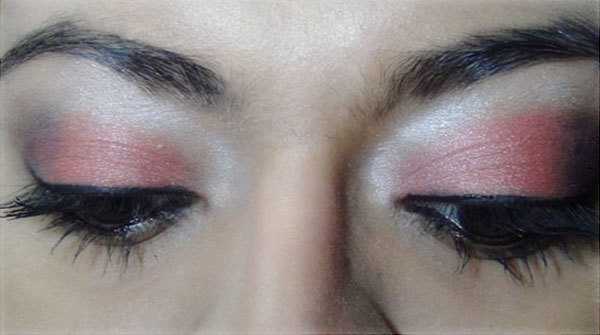 simple eye makeup tutorial for everyday