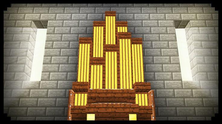 minecraft disney castle tutorial