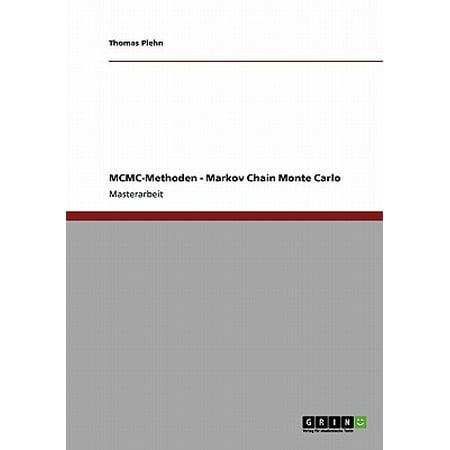 markov chain monte carlo tutorial