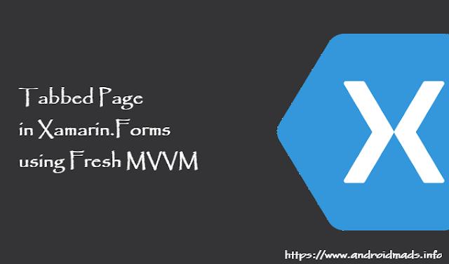 mvvm tutorial for beginners