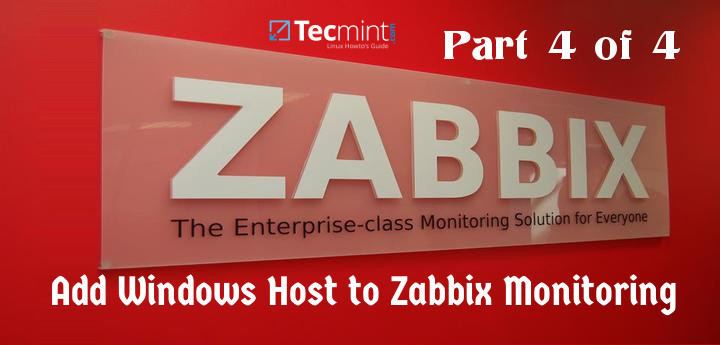 zabbix web monitoring tutorial