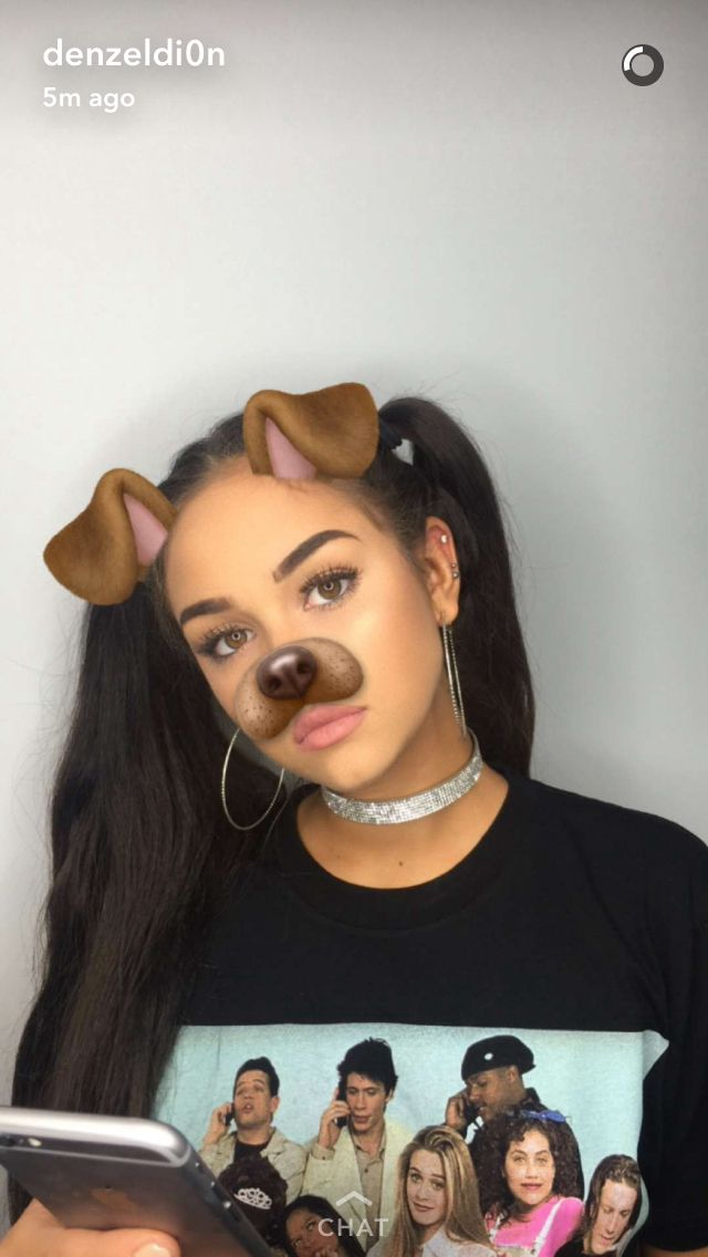 la girl beauty brick eyeshadow tutorial